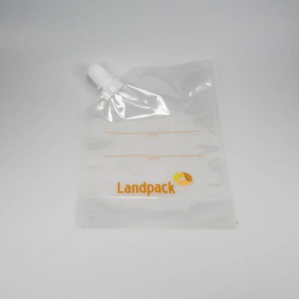 Cooling pack (empty)