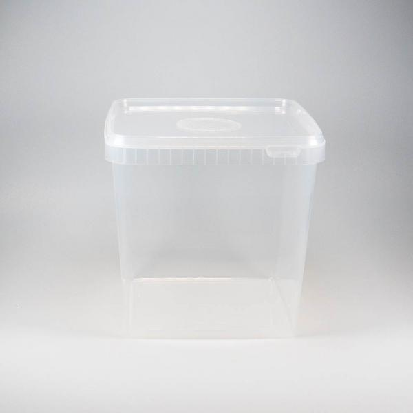 Ventilated container 5100 ml
